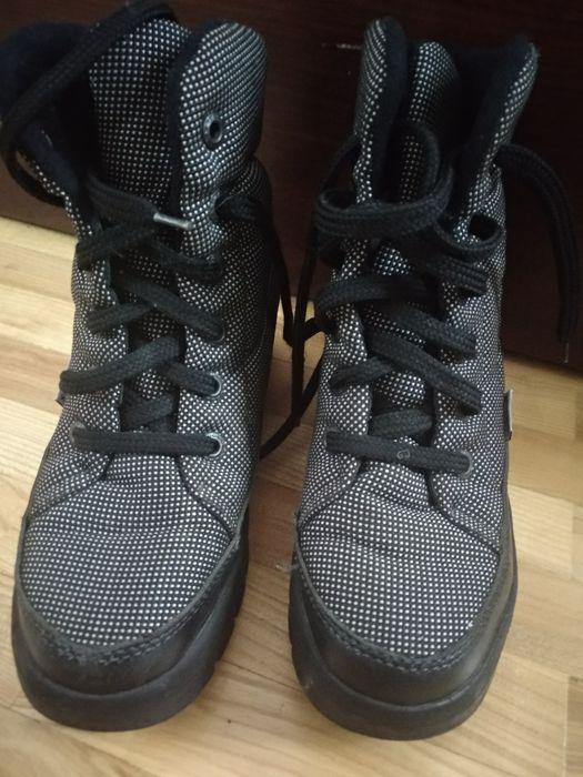 Кроссовки ботинки фирмы  Watertex Конотоп - изображение 1