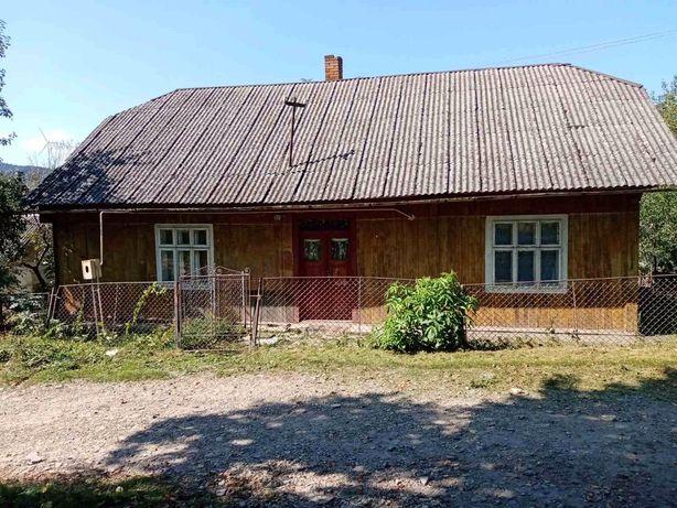 будинок в Старому Самборі (Посада)