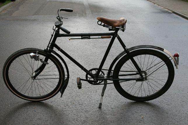 Wojskowy szwajcarski rower MO-05