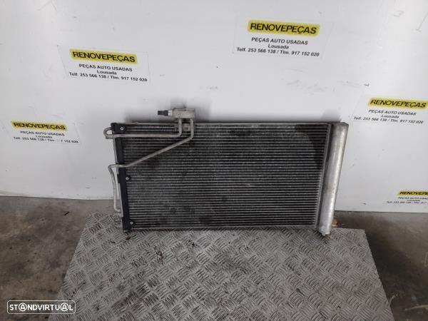 Radiador Ar Condicionado Mercedes-Benz Clk (C209)