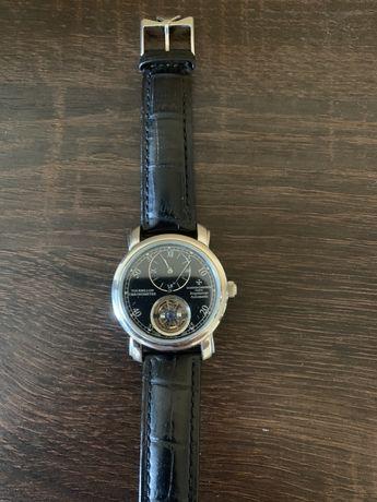 Часы Vacheron Constantin с турбилионом