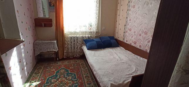 Аренда дома Алексеевка все удобства