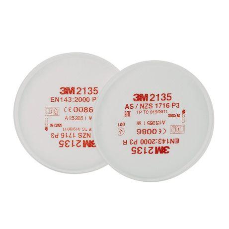 Фильтр для респиратора ЗМ 2135