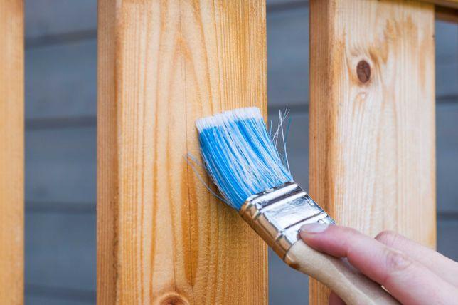 Pintura de interior de casas , pequenos consertos