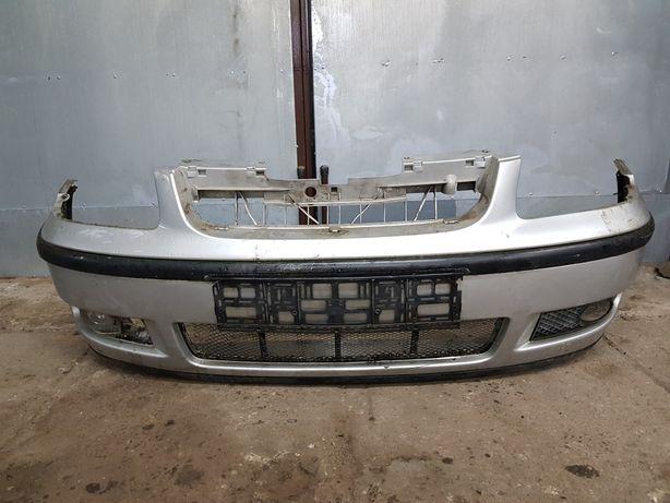 Zderzak Volkswagen Polo 6n2 Lift