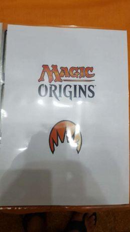 Colecção magic origins completa mtg