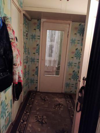 Сдам квартиру на Баме 1500+ комуналка