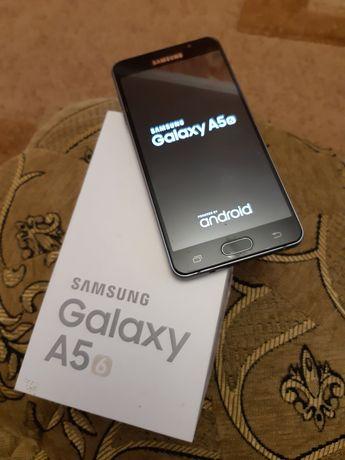 Samsung galaxyA5 2016