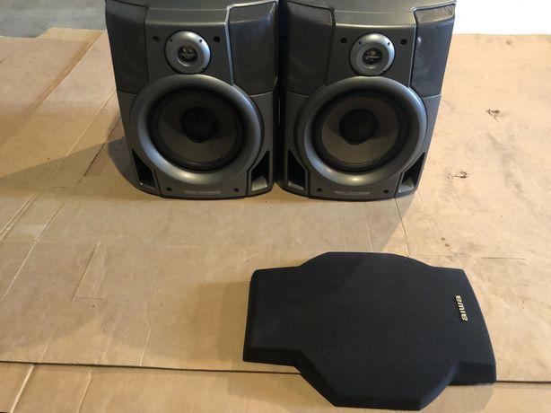 Głośniki Aiwa SX-FNA51 80w