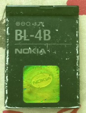 Bateria Nokia 3.7v Testada OK BL-4B