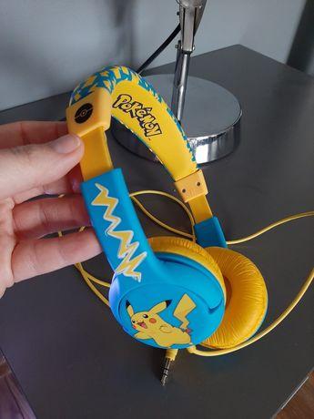 Sluchawki dla dziecka