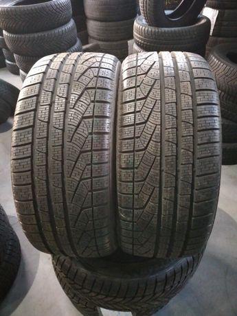 275 40 20 Pirelli, зима. Ціна за 2шт..