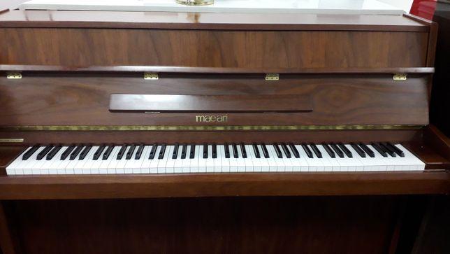 Pianino Maeari Fortepianootwock od stroiciela transport gwarancja