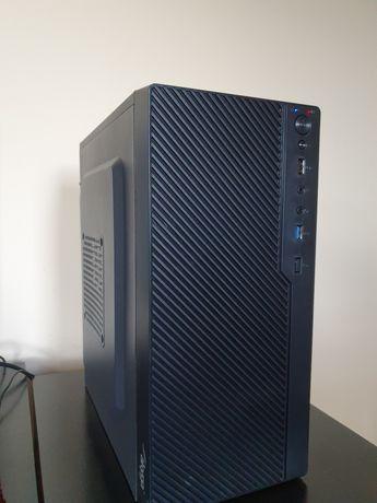 Komputer i5 3350p 8GB Ram 120SSD WD GT610 2GB Win10 pro