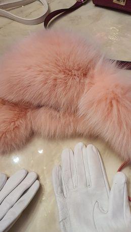 Czapka rękawiczki dla Ciebie