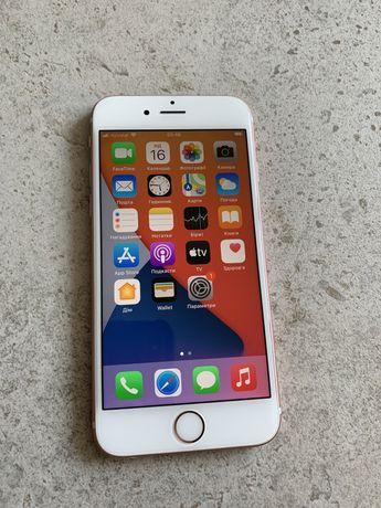 Apple iphone 6S 32 gb Неверлок Rose Gold рожевий золотий оригінал гб