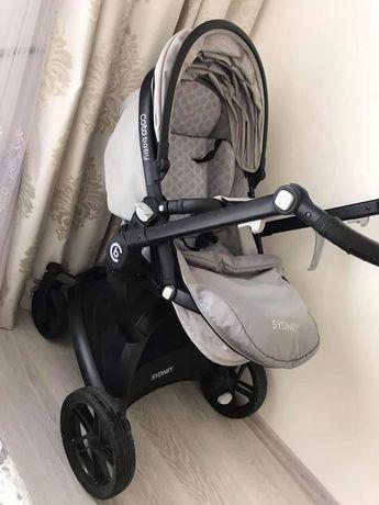 Продам коляску COTO BABY