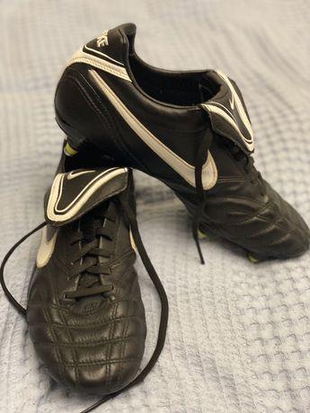 Бутсы для футбола Nike Tempo оригинальные
