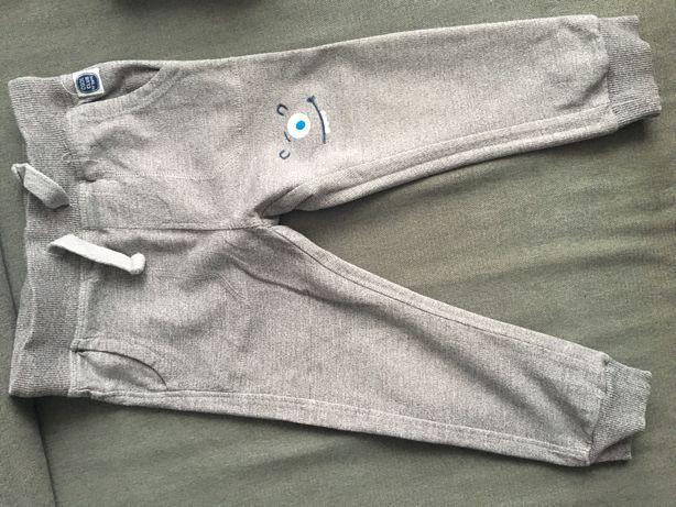 Spodnie chłopięce 92-98 5 par