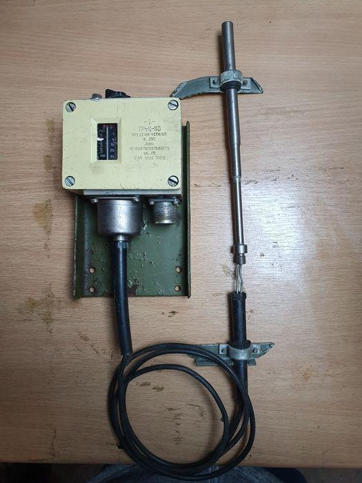 TP-K-03 ZSRR termomert Zabrze - image 1