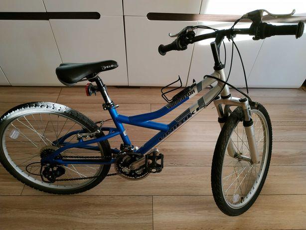 """Rower unibike navigator 24"""" aluminiowa rama"""