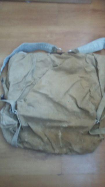 Рюкзак СССР для дачи.