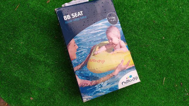 Boia de piscina para bebé