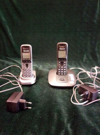 Телефон Panasonic KX-TG6411