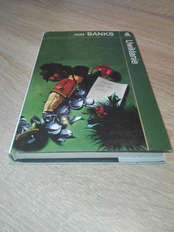 Iain Banks Uwikłanie