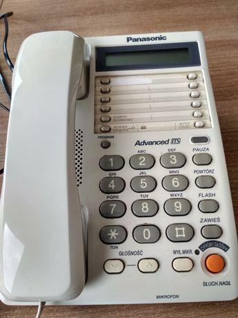 Telefon stacjonarny Panasonic KX-TS2308 PDW