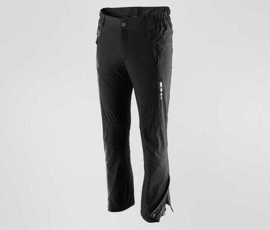 Спортивные брюки tchibo, сезон-деми-зима