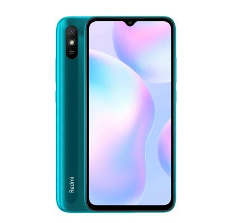 Smartfon XIAOMI Redmi 9A 2/32GB Zielony GRATIS