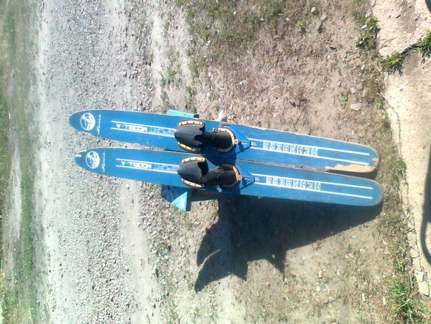продам водные лыжи