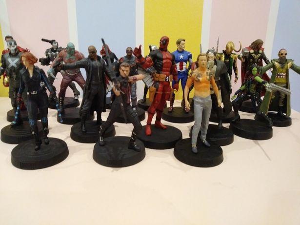 Figurki Marvel w Blistrach Film Movie Avengers