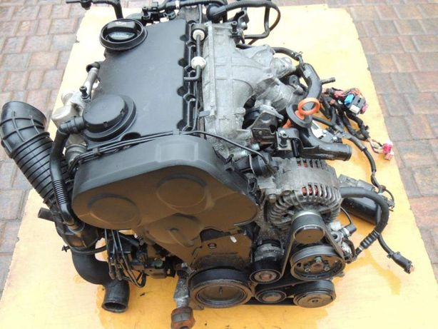 Sprzęgło dwumasa Audi A4 B7 2.0 TDI