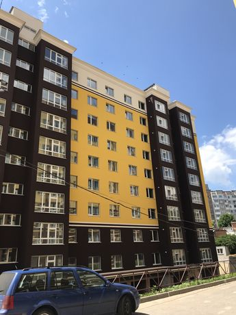 Продаж 2 кімнатної квартири в новобудові (Озерна)