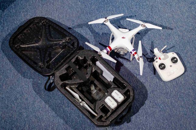 Dron Quadrocopter DJI Phantom 3 STANDARD