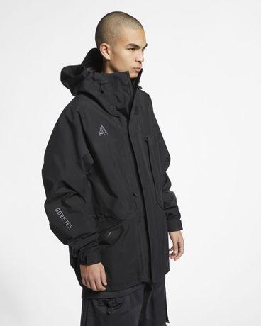 куртка Nike ACG GORE-TEX Jacket ОРИГИНАЛ р S (lab мембрана гортекс)