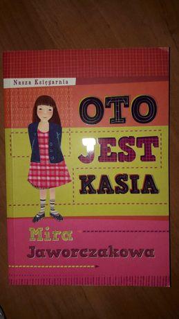 Oto jest Kasia Mira Jaworczakowa