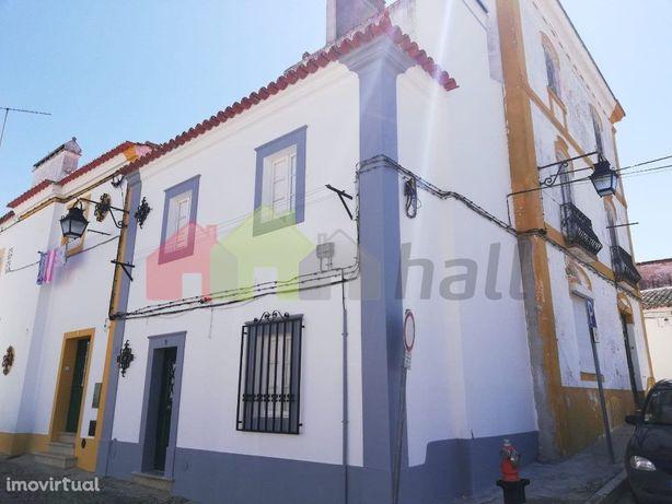 Moradia T2 Centro Histórico