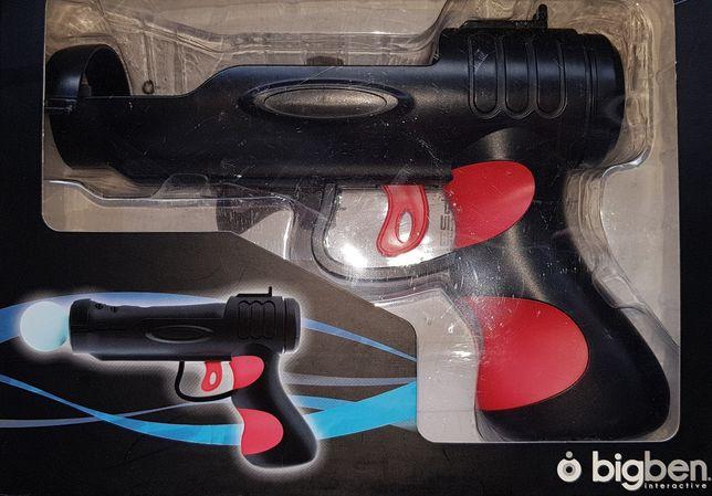 Pistola VR PlayStation 3