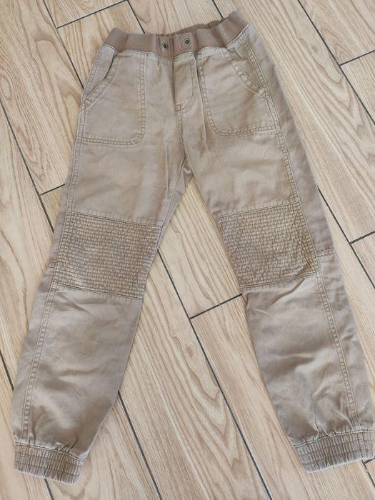 Spodnie chłopięce H&M Iława - image 1