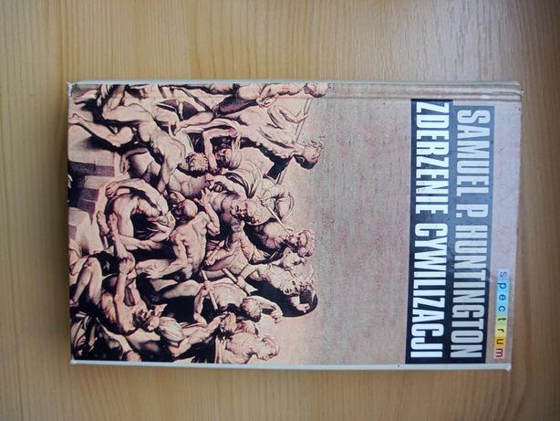 Zderzenie cywilizacji, S. Huntigton