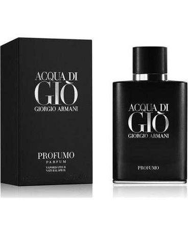 Туалетная вода Giorgio Armani Acqua di Gio Profumo мужская