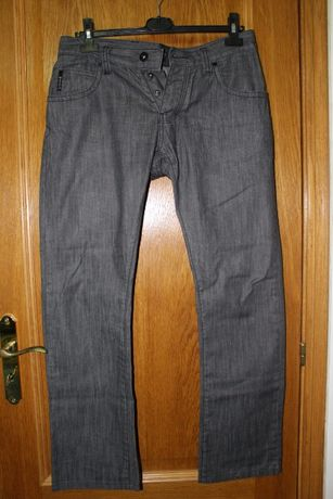 Calças Armani Jeans Classic Wash