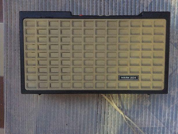 Радио трехпрограммное