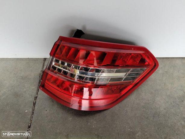 Farolim Mercedes W212 Carrinha