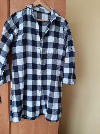 Koszule damskie moda
