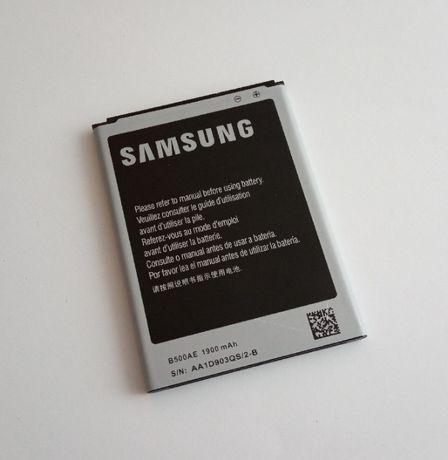 Аккумулятор Samsung B500AE i9190 i9192 i9195 Galaxy S4 Mini Оригинал