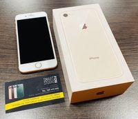 Apple Iphone 8 64 gb koloru : Gold/Gwarancja/Raty/Sklep